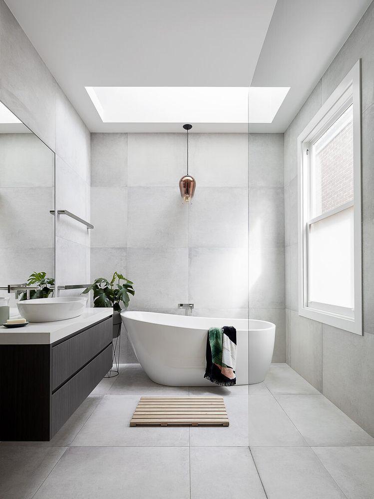 Photo of 4 Prinzipien für das perfekte Badezimmer – Jessica Elizabeth – bathroom