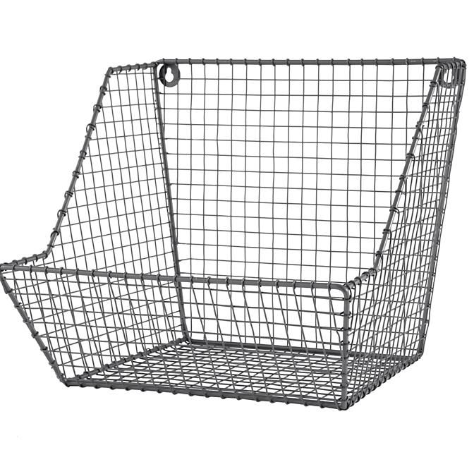 Down To The Wire Storage Collection Kids Storage Bins Wire Storage Kids Storage