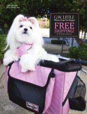 G W Little Dog Accessories Catalog Dog Supplies Dog Kennel Dogs