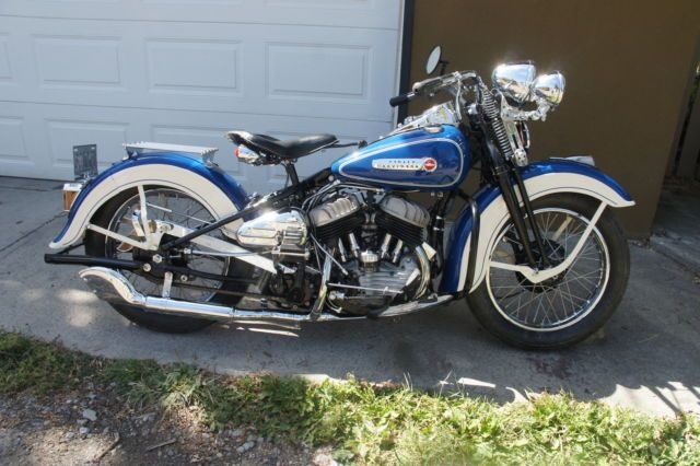 1942 Harley Davidson 45 Wla For Sale Calgary Alberta Canada Automotoclassicsale Com Harley Vintage Harley Davidson Harley Davidson
