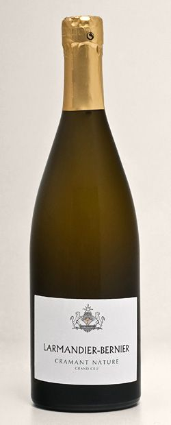 Champagne Larmandier-Bernier -