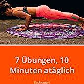 Photo of Schnell abnehmen: 7 Übungen, 10 Minuten am Tag  Schnell abnehmen: 7 Übungen, 1…,  #Abnehmen…