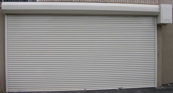 We Repair And Install Roll Up Garage Doors For Residential Homes