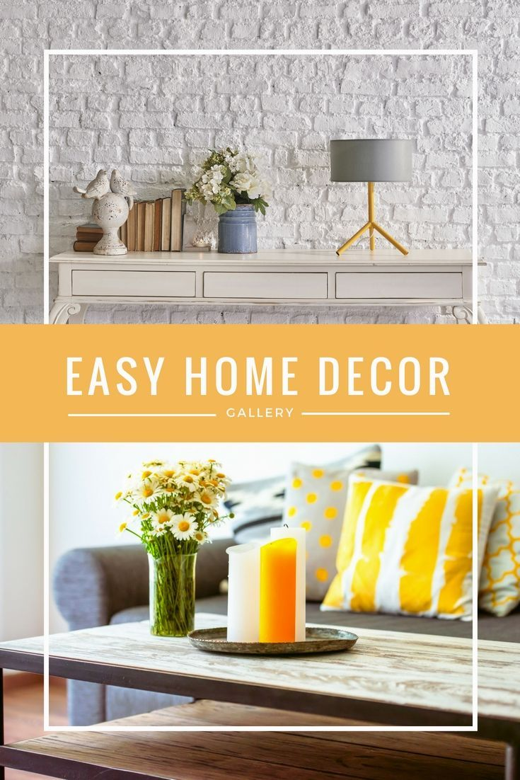 Simple and easy home decor creative concepts adding these straightforward ideas definitely will make such  big difference in your personal also rh pinterest