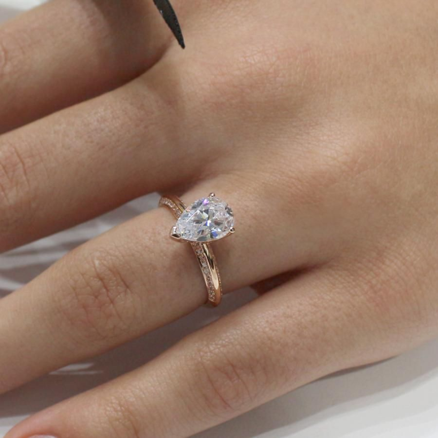 The Engagement Ring Secrets