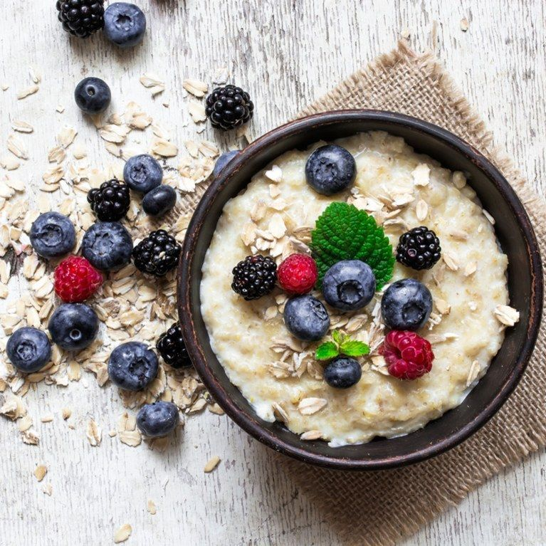 Power breakfast for fitness girls: Now everyone is crazy about proats! -  Porridge was yesterday, TH...