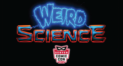 """Denver Comic Con is hosting a """"Weird Science"""" reunion and John could not be happier!"""
