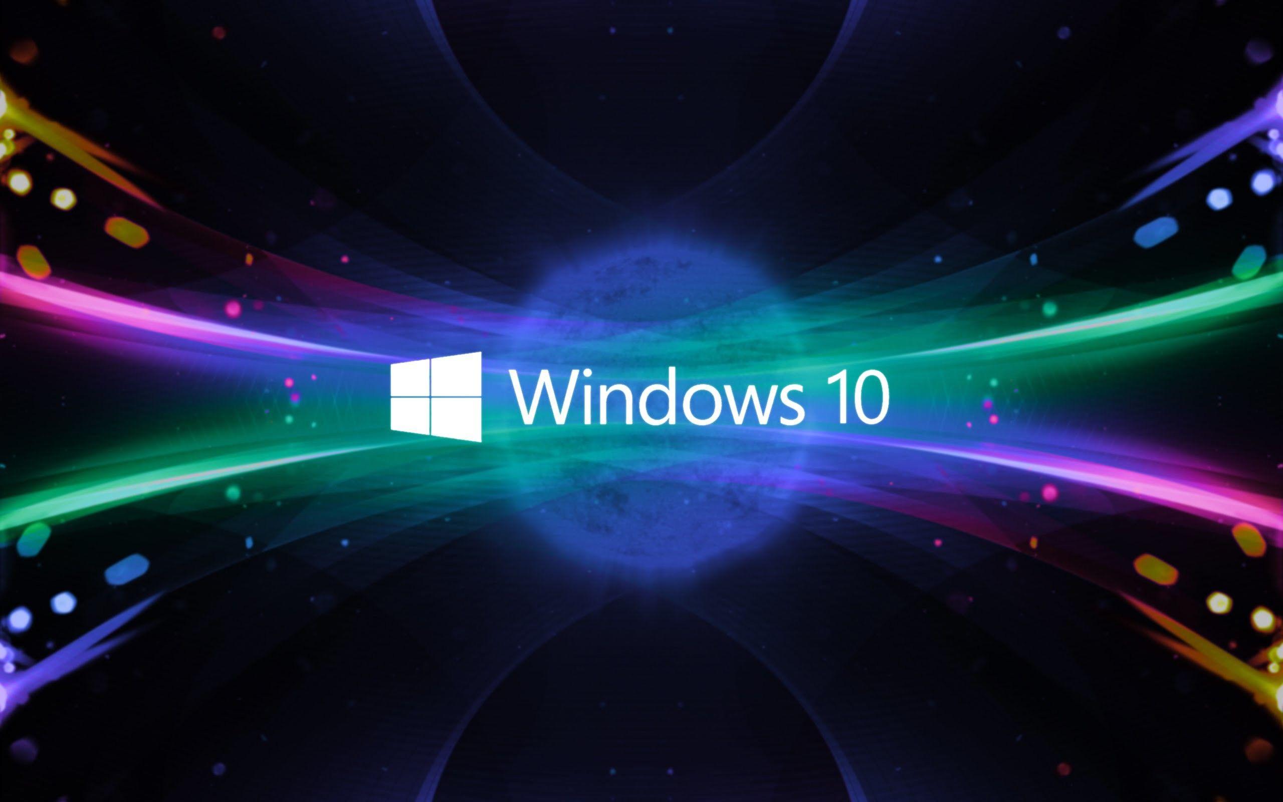 Set Live Wallpaper Windows 10 Free