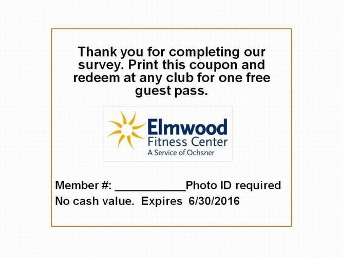 Elmwood Fitness Center Home Page Fitness Center Health System Harahan