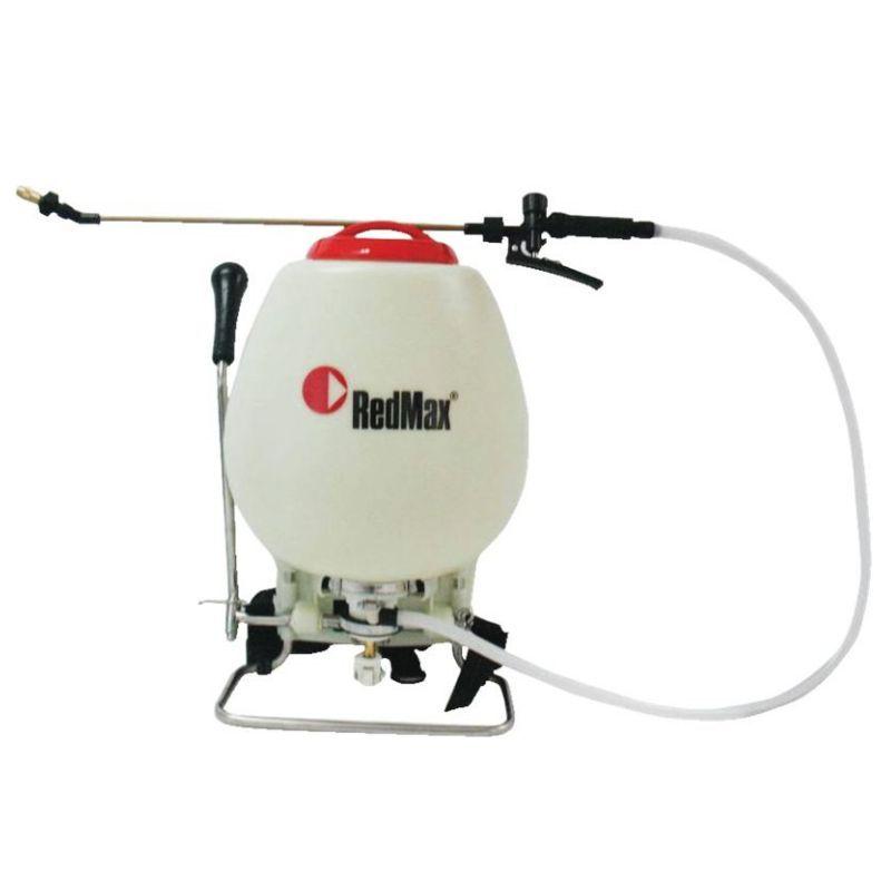 Redmax 4 Gallon Professional Backpack Sprayer Rde40s Professional Backpack Sprayers Gallon