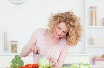 Как можно похудеть с помощью правильного питания