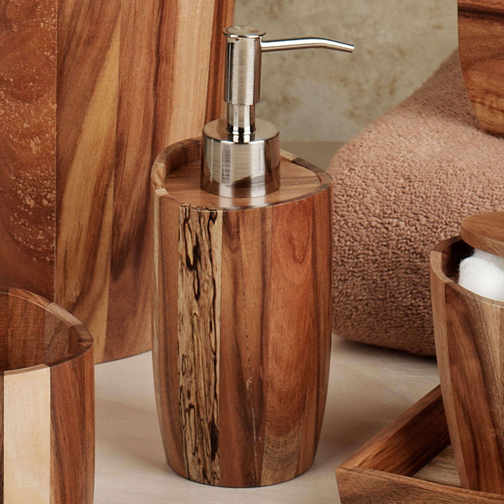 bathroom accessories bath rack wooden | Training4Green.com ...