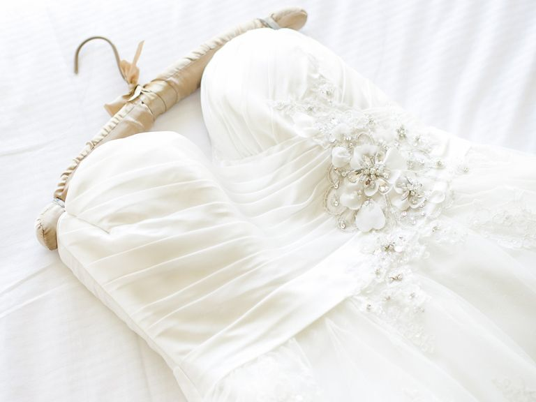 How Much Does It Cost To Dry Clean A Wedding Dress Wedding