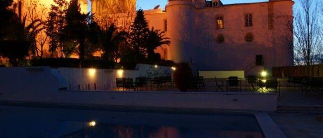 Estremoz castle Pousada hotel