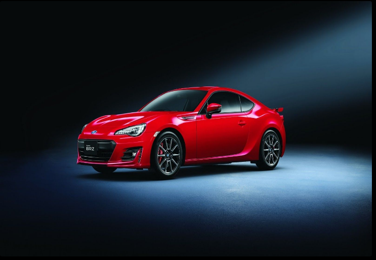 The 2019 Subaru Brz Offers Outstanding Style And Technology Both