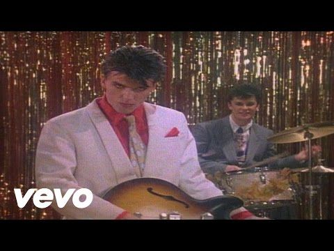 The Blow Monkeys - Digging Your Scene - YouTube