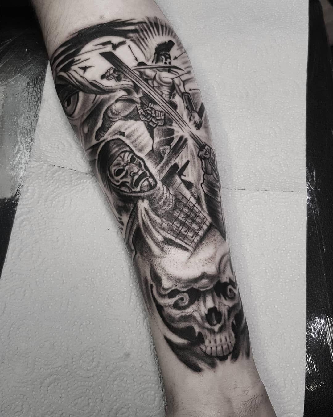 Immortals 300 From Friday Tattoo Tattoos Tattooart Tattooartist Tatuage Ink Inked Dublintattooartist Ezcartridge Tattoos Art Tattoo Tattoo Artists