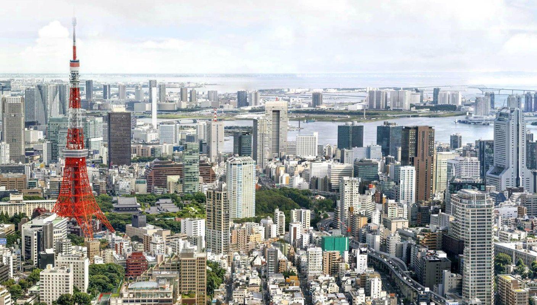東京高層ビル群絶景写真集 壁紙 ザ スーパー ポップ宣言 楽天ブログ 絶景 東京 絶景 高層ビル
