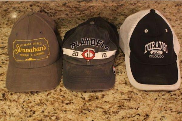 How To Clean A Baseball Cap Wash Baseball Cap Washing Baseball Hats How To Clean Hats