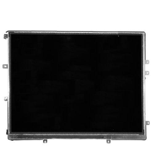 LCD Apple iPad 2 Nieuw Apple beeldscherm voor de iPad 2 inclusief stickerset om de bovenliggende glasplaat te kunnen plaatsen. Installeer zelf het onderdeel veilig mbv ons YouTube kanaal. #ikfix @ikfix
