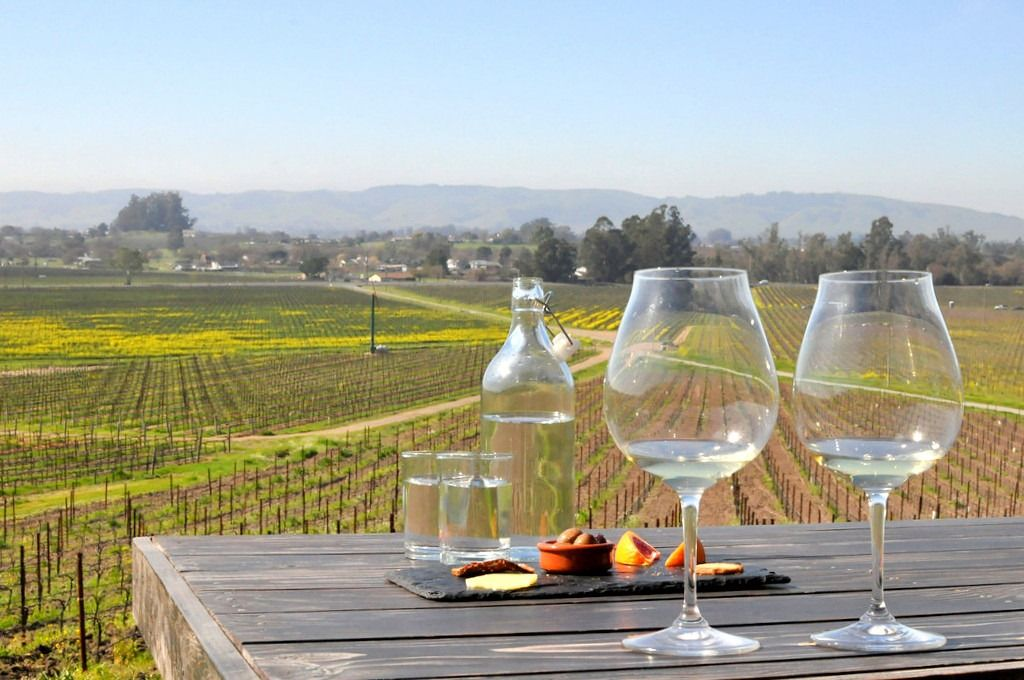 Sonoma Getaway Usa Travel Destinations Wine Country California