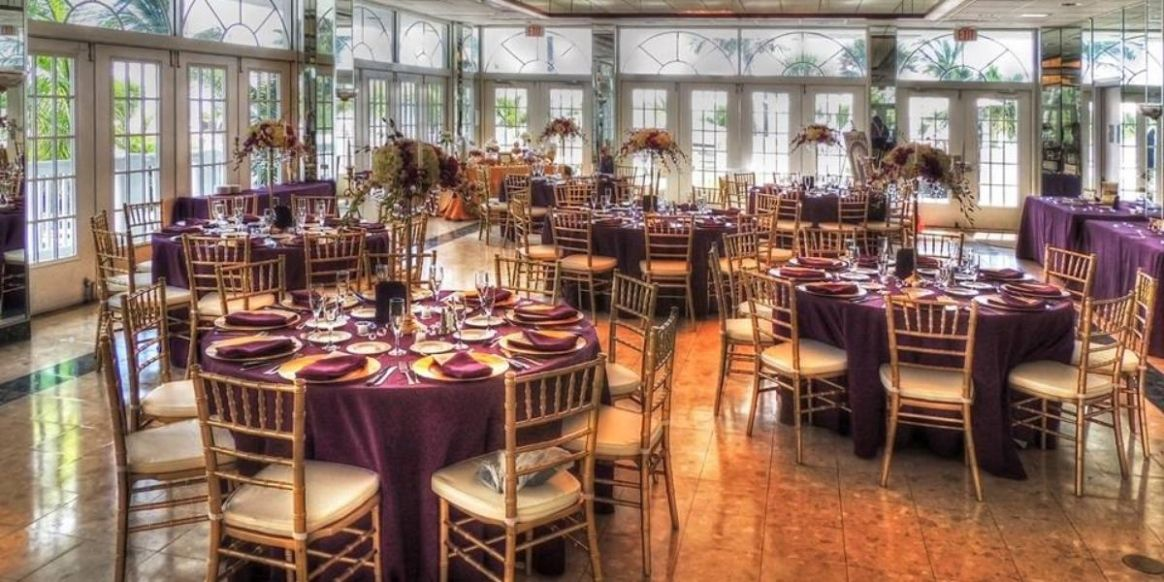 Grand Plaza Hotel Weddings Get Prices For Wedding Venues In Fl St Pete Beach Reviews