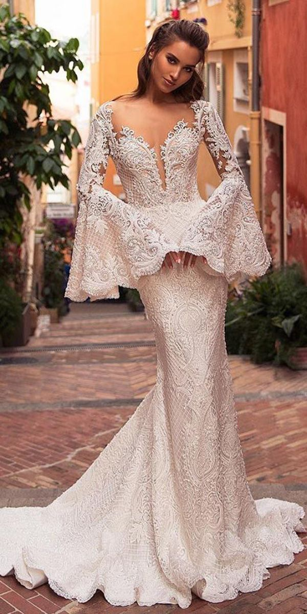 Chic Viero Wedding Dresses