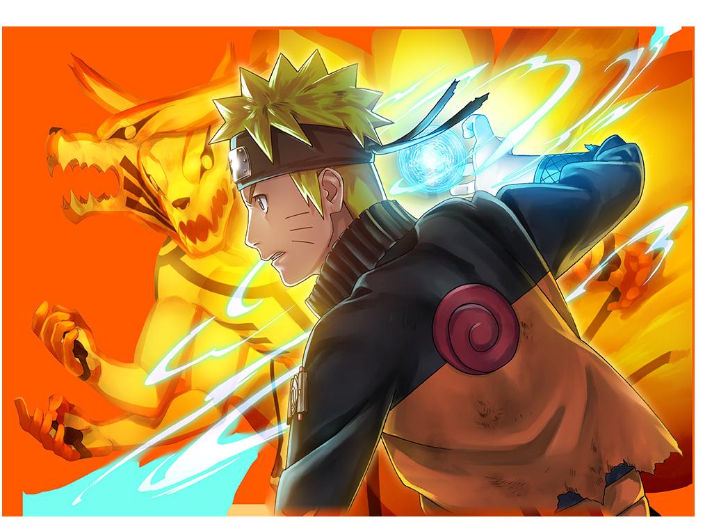 Naruto Danger Utimate Ninja Blazing Naruto Shippuden Anime