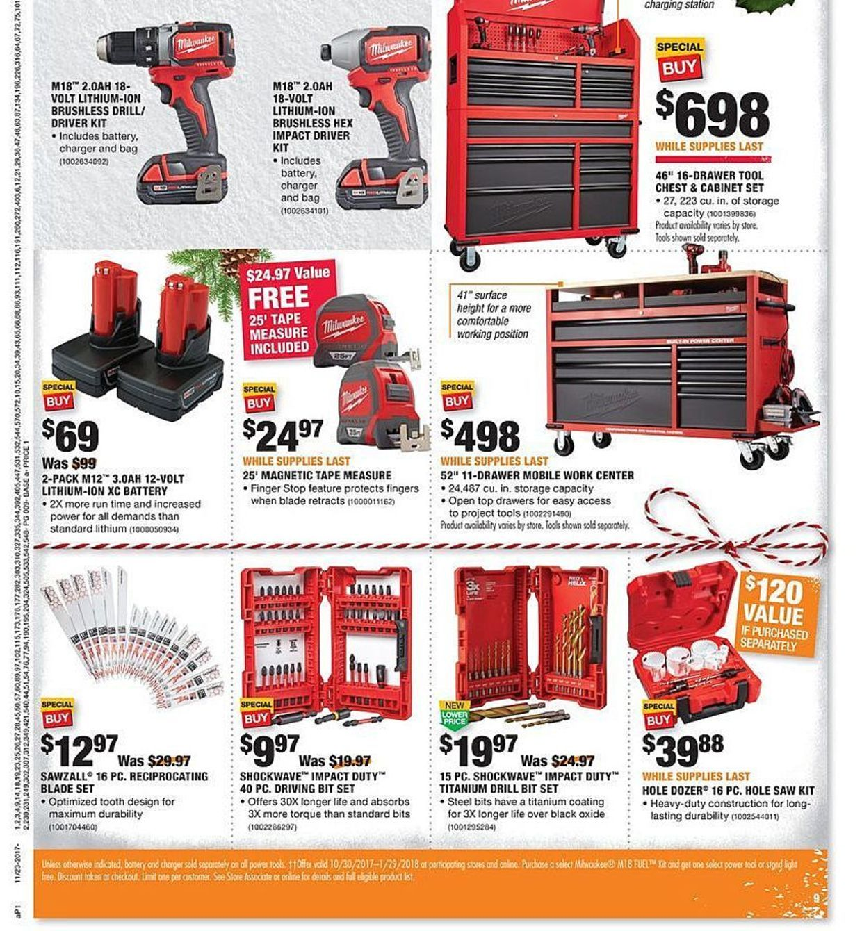 Home Depot Black Friday 2017 Ads And Deals As Usual Home Depot Is One Of The Best Black Friday Sales For Home Depot Coupons Black Friday 2017 Ads Black Friday
