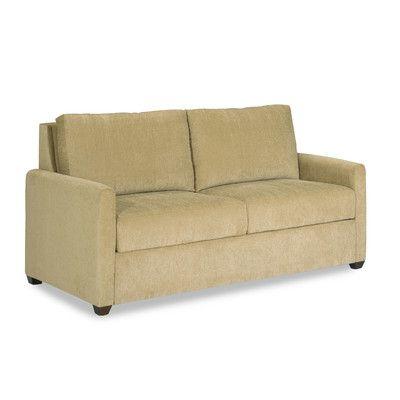 Lazar Somerset Sleeper Sofa Leg Finish Espresso Upholstery