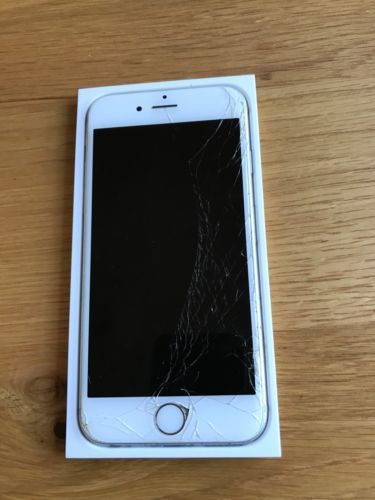 iPhone 6S 64Gb Cracked https://t.co/MxpVPjGHd3 https://t.co/6dNFtqlkVv