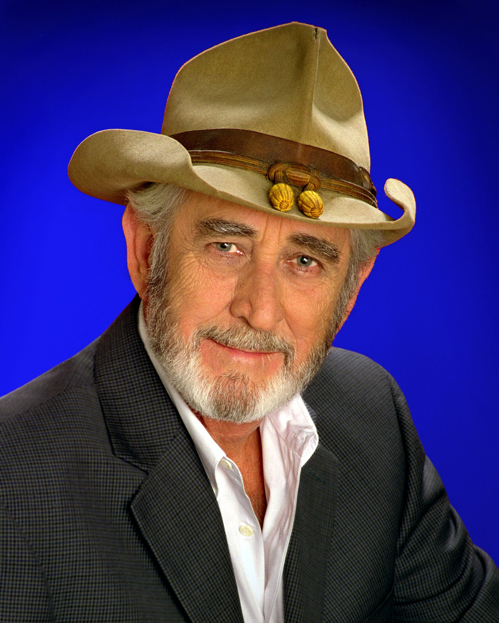 Don williams 2010 country music artists country
