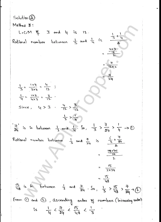 Pin on ML Aggarwal ICSE Solutions for Class 9 Maths