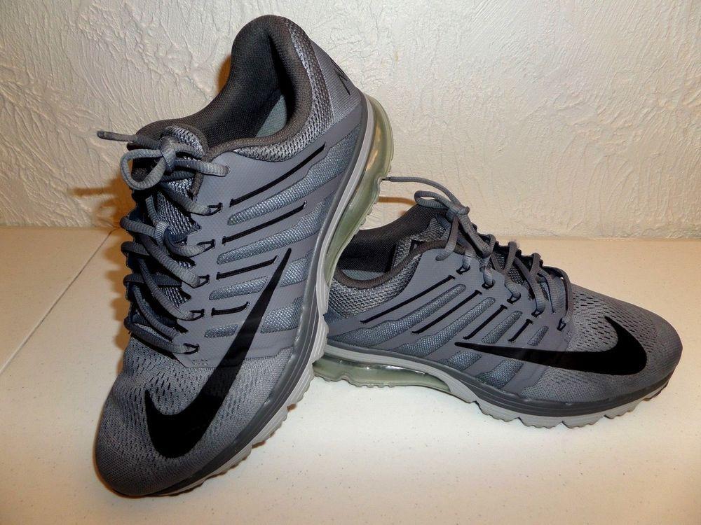 Nike Air Max Excellerate 4 Men's Cool GreyWolf GreyDark