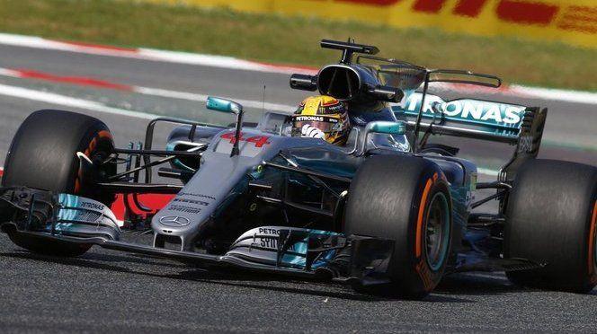 Spanish Grand Prix Second Free Practice Results Met Afbeeldingen