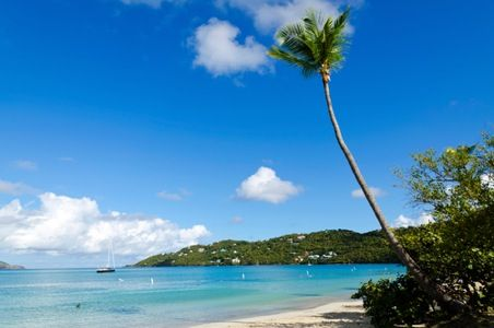 Starter Kit to the US Virgin Islands | Travel News from Fodor's Travel Guides