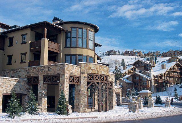 Snow Guide Park City Ut With Images Park City Hotels Park