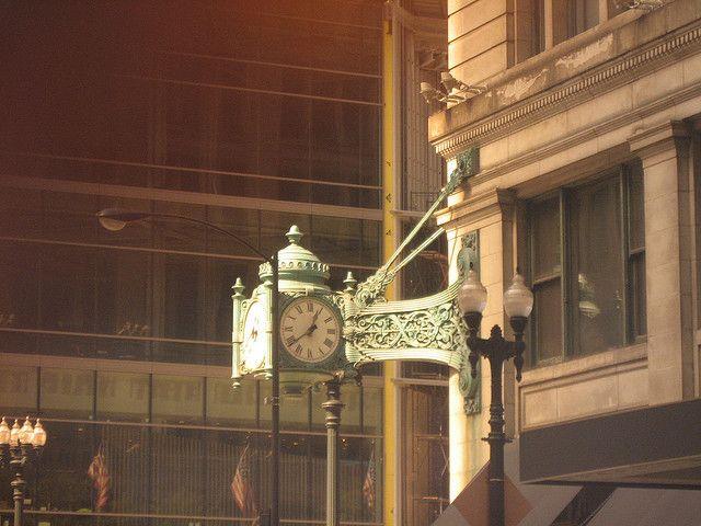 Sanja Ignjatovic: Chicago, september 09