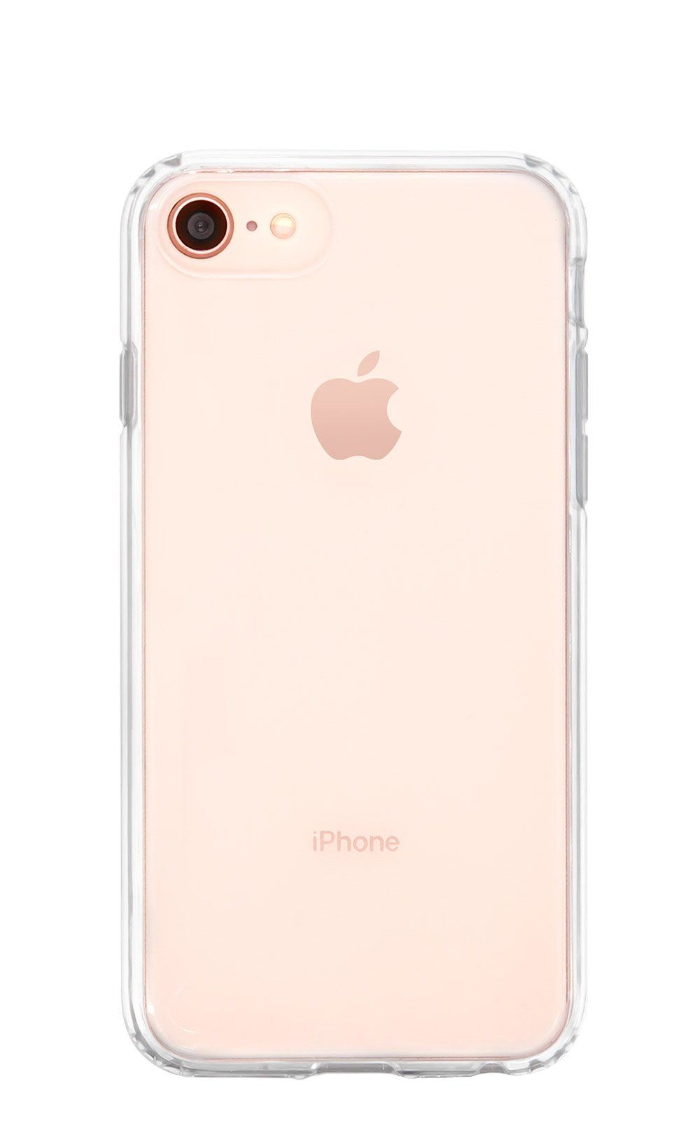 Crystal Clear Clear Case Iphone 8 Casery Clear Iphone Case Iphone Geometric Iphone Case