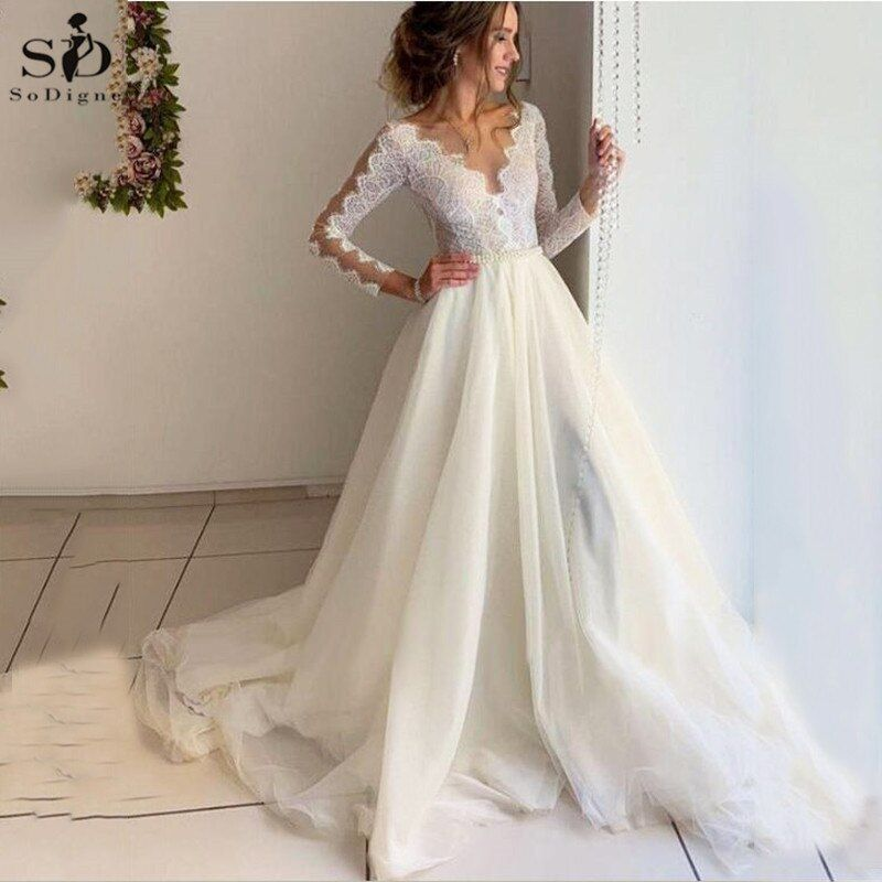 Pin By Elma On My Goedtjies In 2020 Wedding Dresses A Line Wedding Dress Bridal Dresses Lace