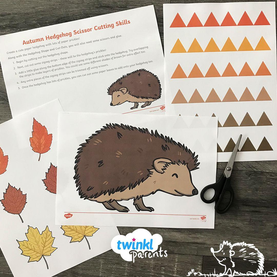 Pin On Autumn Activities For Kids
