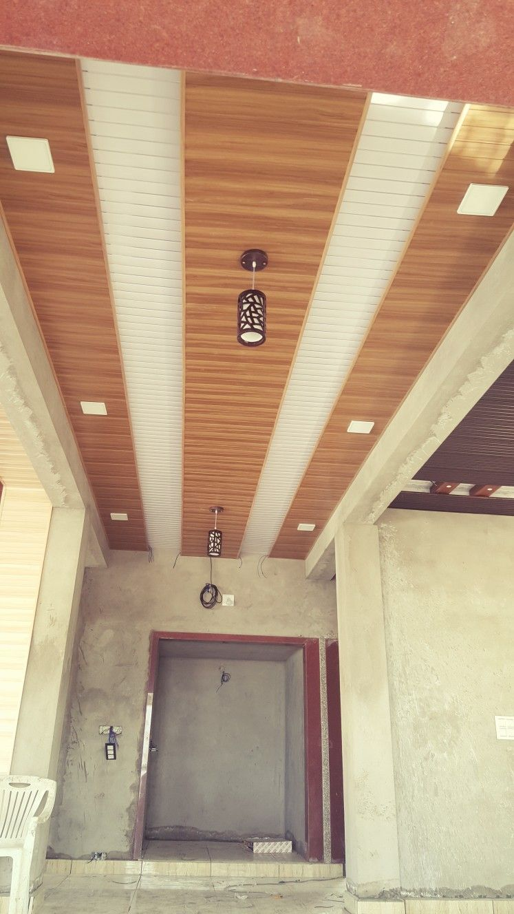 Pin By Mahinder On Mahinder 1112 Pvc Ceiling Design Pvc Ceiling Panels Pvc Ceiling