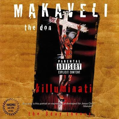 2pac- Makaveli | Classic Hip-Hop/ Rap Albums in 2019 | 2pac