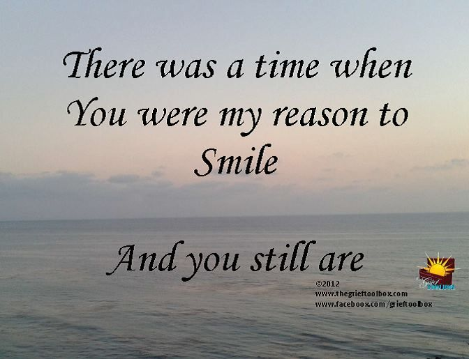 The Grief Toolbox Memories Quotes Reasons To Smile Eeyore Quotes