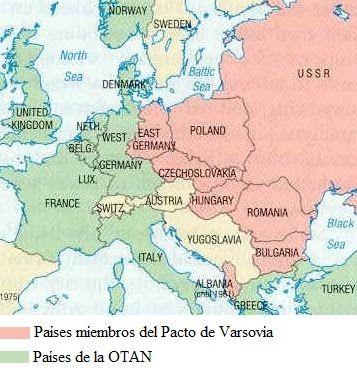 Pacto de varsovia guerra fria yahoo dating