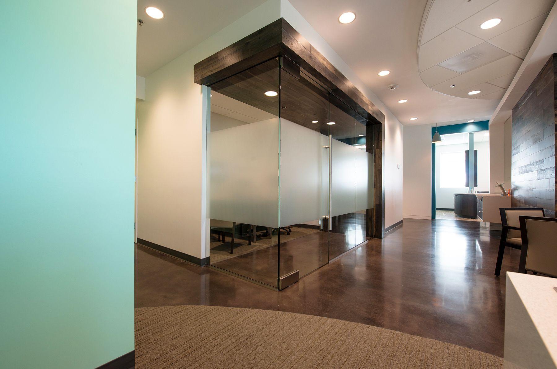 Advanced Implants And Periodontics Carpet Flooring