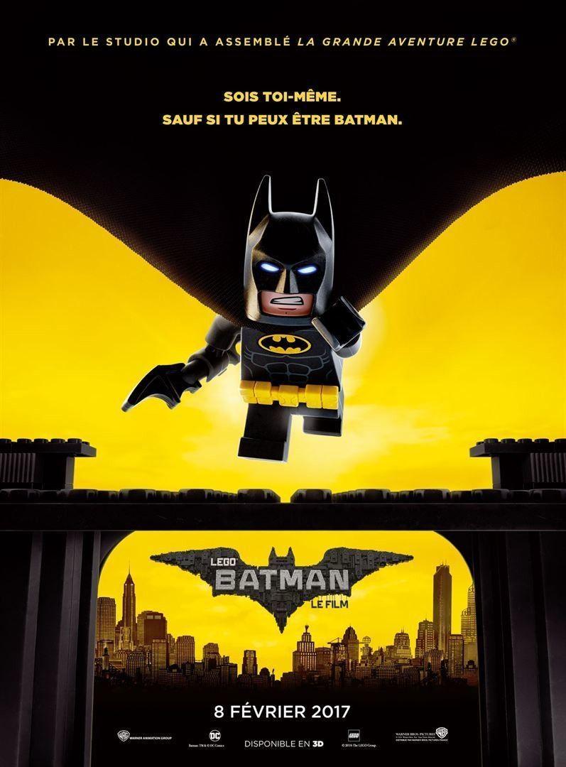 lego batman le film 2017 regarder films gratuit en ligne regarder lego - Batman Gratuit