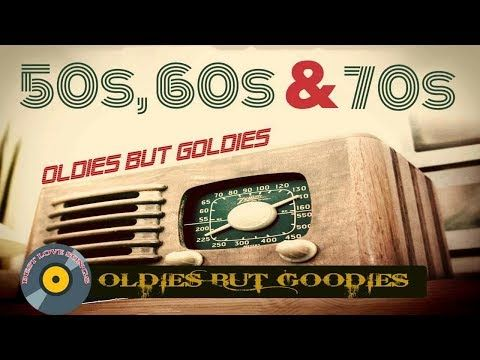 Greatest Hits Golden Oldies 50s 60s 70s Best Songs But Goodies
