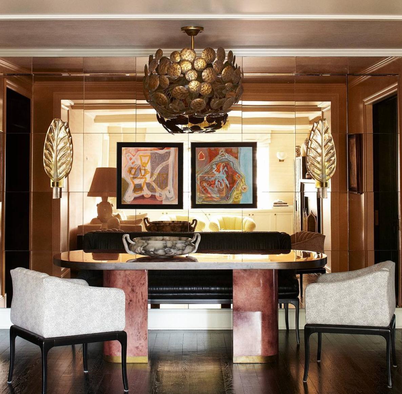 Kelly Wearstler Interiors, Manhattan