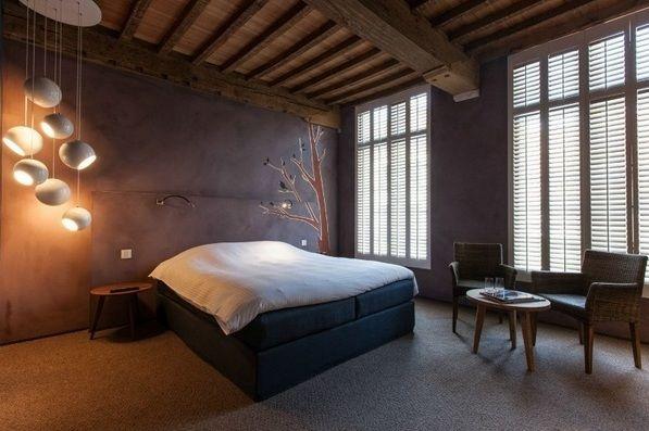 Unique Bedroom Ceiling Lights Ideas For Rustic Decoration Decolover